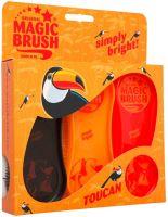 MagicBrush Pack Toucan