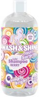 MagicBrush Wash & Shine Shampoo Fruit Surprise