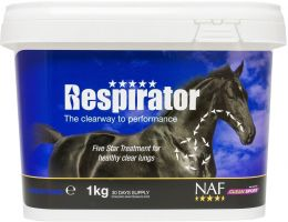 NAF 5 Star Respirator 1kg