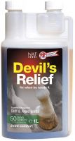 NAF Devil's Relief Liquid 1 Litre