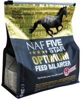 NAF Five Star Optimum Feed Balancer 3kg