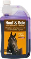 NAF Hoof & Sole 1 litre