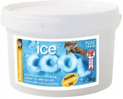 NAF Ice Cool Clay 3kg