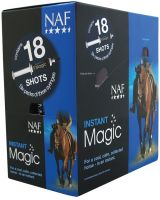 NAF Instant Magic Box 6 x 3 Pack