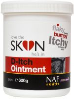 NAF Love The Skin He's In D-Itch Ointment