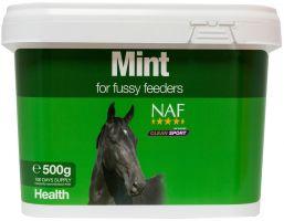 NAF Mint Supplement