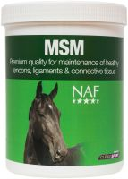 NAF MSM Supplement 1kg