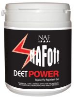 NAF Off DEET Power Gel 750g