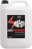 NAF Off DEET Power Refill 2.5 Litre