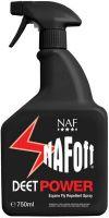NAF Off DEET Power Spray 750ml