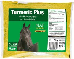 NAF Turmeric Plus Powder 2kg