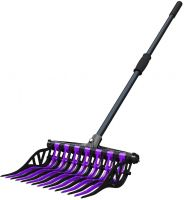 Noble Outfitters Wave Fork Purple