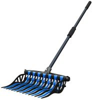 Noble Outfitters Wave Fork Royal Blue