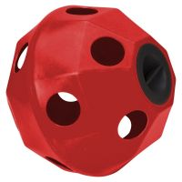 ProStable Hayball Large Holes Red
