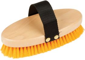 Roma Brights Body Brush Orange