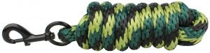 Roma Continental Leadrope Dark Green/Black/Green