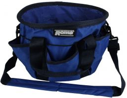 Roma Grooming Carry Bag Blue