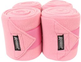 Roma Thick Polo Bandages Fuchsia