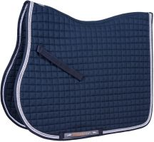 Schockemohle Neo Star Showjump Pad Dark Navy