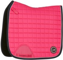 Schockemohle Power Pad Dressage Saddle Pad Hot Pink