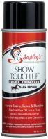 Shapleys Show Touch Up Dark Brown