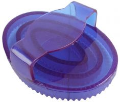 Shires Curry Comb Purple