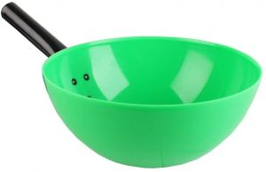 Shires Feed Scoop Green