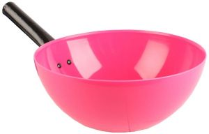 Shires Feed Scoop Pink