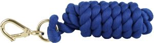 Shires Plain Leadrope Royal Blue