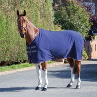 Shires Tempest Original Fleece Rug Navy