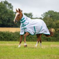 Shires Tempest Original Fly Combo Rug White