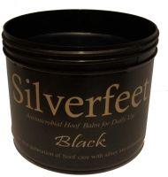 Silverfeet Hoof Balm Black