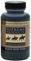 Supreme Products Black Hoof Paint 236ml