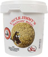 Uncle Jimmy's Hangin' Ball Sweet & Salty