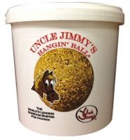 Uncle Jimmy's Hangin' Balls No Added Sugar