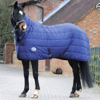 WeatherBeeta 220g Medium Weight Combo Under Rug Navy