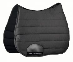 WeatherBeeta Ambition All Purpose Saddle Pad Black