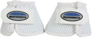 WeatherBeeta Bell Boots White