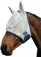 WeatherBeeta ComFiTec Airflow Mask White/Blue/Sea Blue