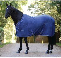 WeatherBeeta Cozi-Dri Standard Neck Cooler Blue/Grey