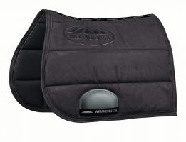 WeatherBeeta Elite All Purpose Saddle Pad Black