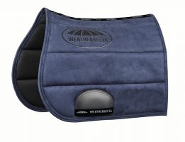 WeatherBeeta Elite All Purpose Saddle Pad Navy