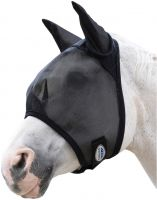 WeatherBeeta Fly Mask Black