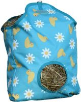 WeatherBeeta Hay Bag Duck/Daisy Print
