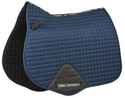 WeatherBeeta Prime All Purpose Saddle Pad Navy