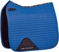 WeatherBeeta Prime Dressage Pad Royal Blue
