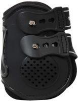 WeatherBeeta Pro Air Fetlock Boots Black