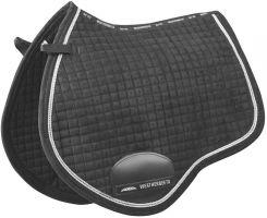 WeatherBeeta Prolux All Purpose Saddle Pad Charcoal/White