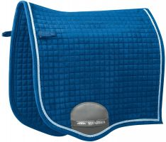 WeatherBeeta Prolux All Purpose Saddle Pad Royal Blue