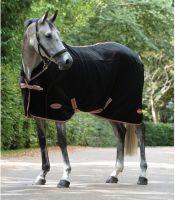WeatherBeeta Therapy-Tec Standard Neck Rug Black/Silver